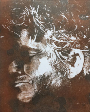 viscosity mono print of profile