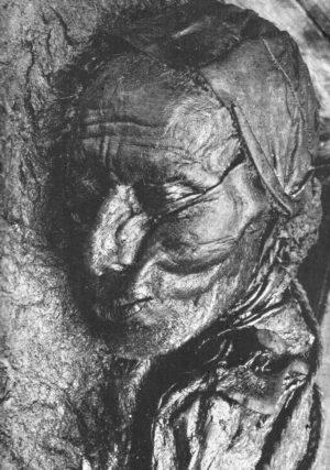 photo of Tollund Man